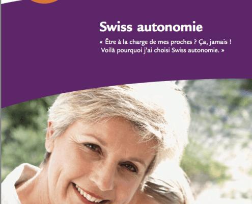 SWL autonomie
