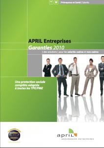 April Entrep